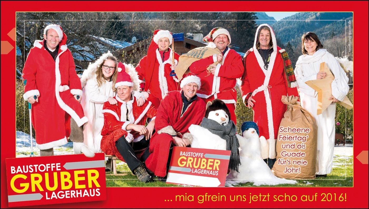 Gruber Rottau